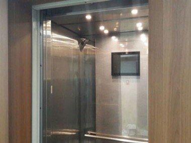 Asansör İçi Ekranlar