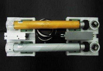 CLP - Raket Pano İçin Motor Sistemi SCKIT-602-2