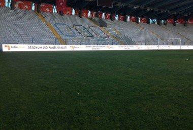 LED Stadyum Panoları