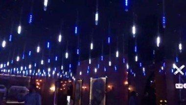 Mesh LED