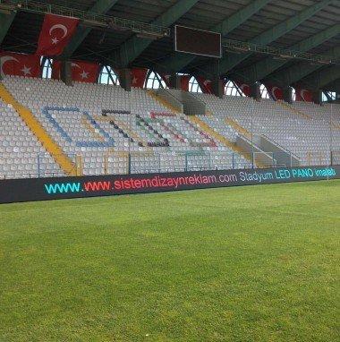 Stadyum LED Ekranlar
