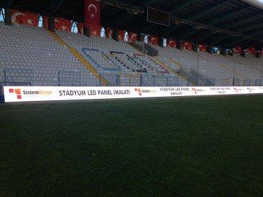 Stadyum LED Panel