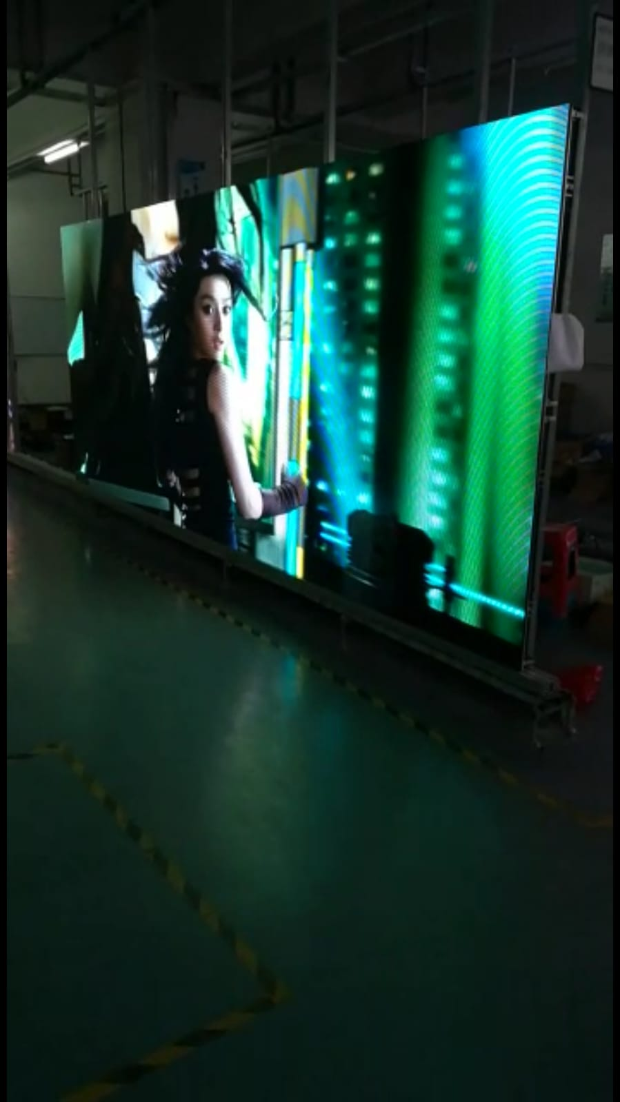 p3.indoor led display