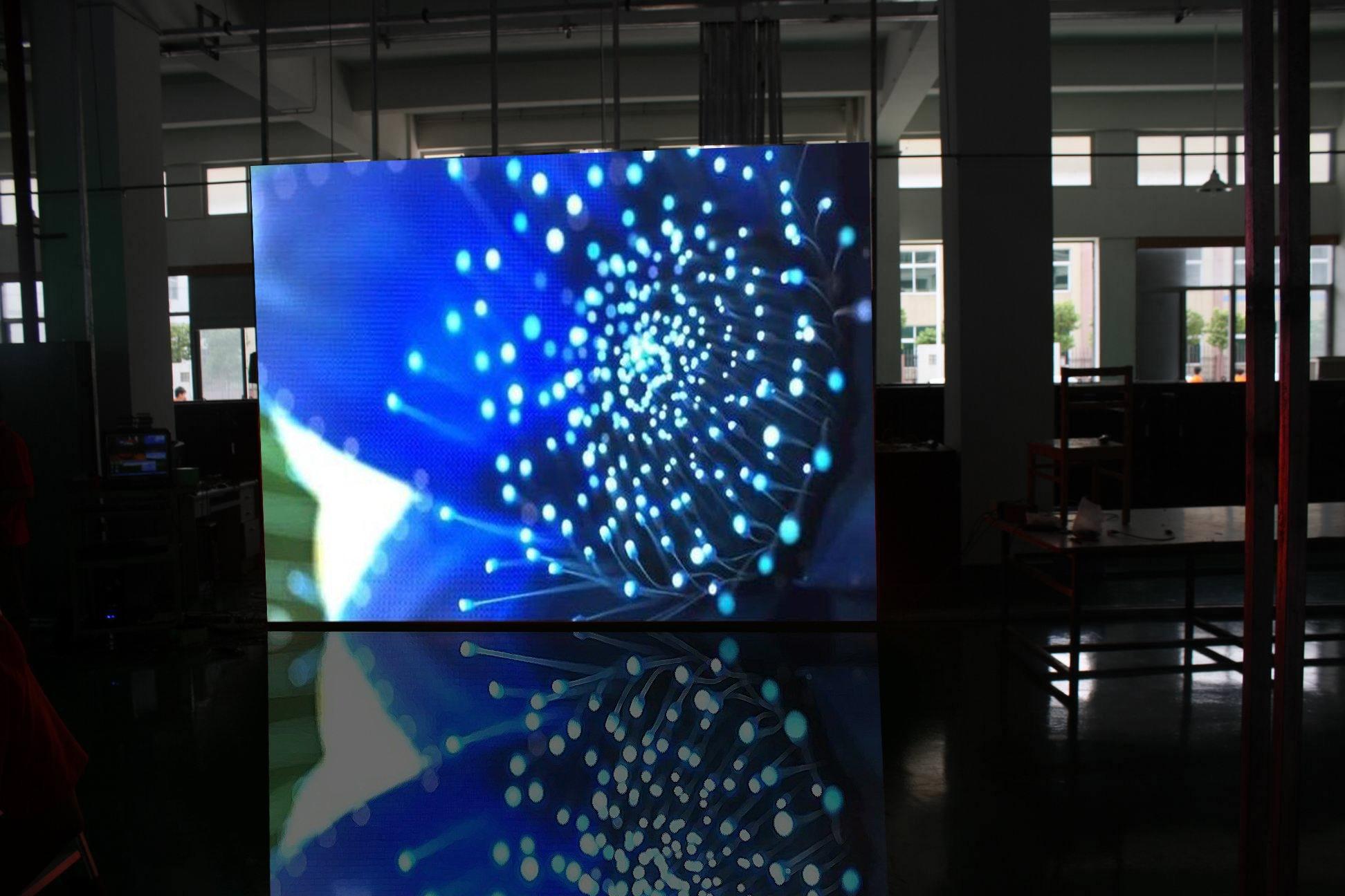 istanbul led ekran