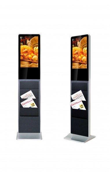 lcd ekranli kiosk