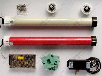 Megalight, Billboard İçin Motor Sistemi SCKIT-756