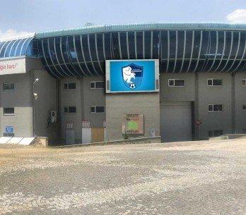 Stadyum Dışı LED Ekranlar