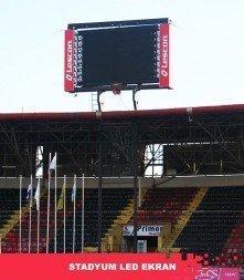 Stadyum LED Ekran